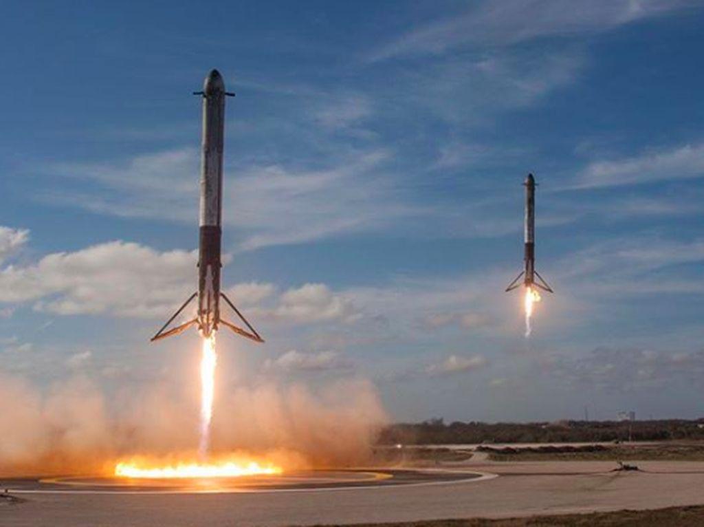Rusia Sindir Elon Musk: Dia Pakai Teknologi Usang
