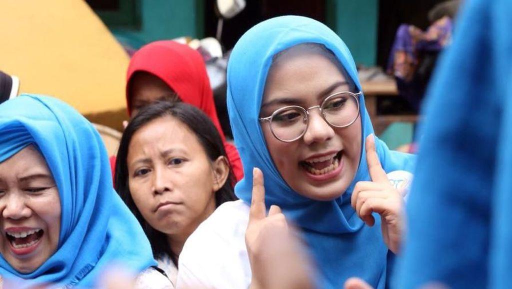 Ketika Guru PAUD Peduli Korban Banjir di Jakarta