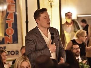 5 Fakta Elon Musk, Si Orang Terkaya Sejagat