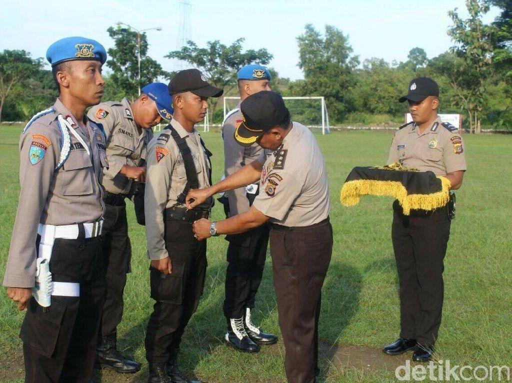 Siswa SPN Polda Aceh Di-DO karena Ketahuan Sudah Punya Anak