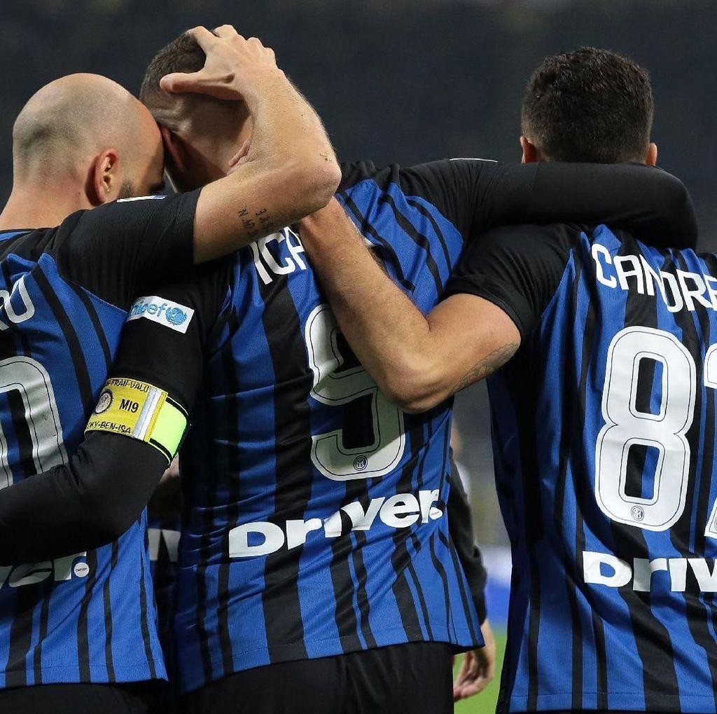 Inter Milan Melawan Sistem yang Korup di Italia