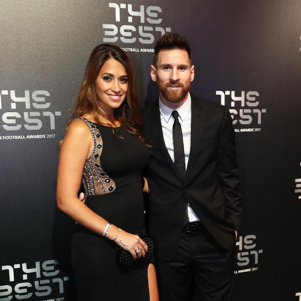 Gagal Jadi Finalis, Messi Akan Hadiri Seremoni Pemain Terbaik FIFA