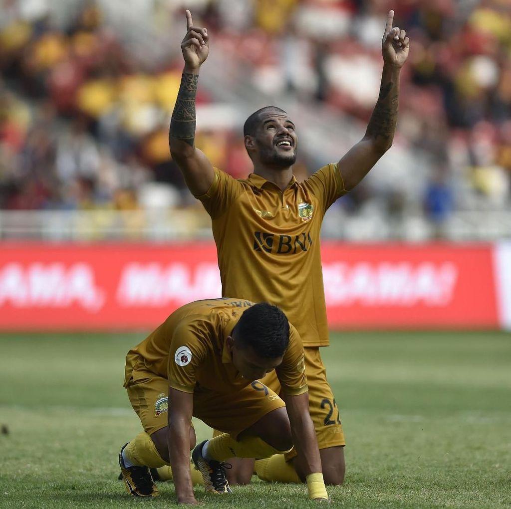 Bhayangkara FC: Tantangan Usai Eksodus Pemain Bintang