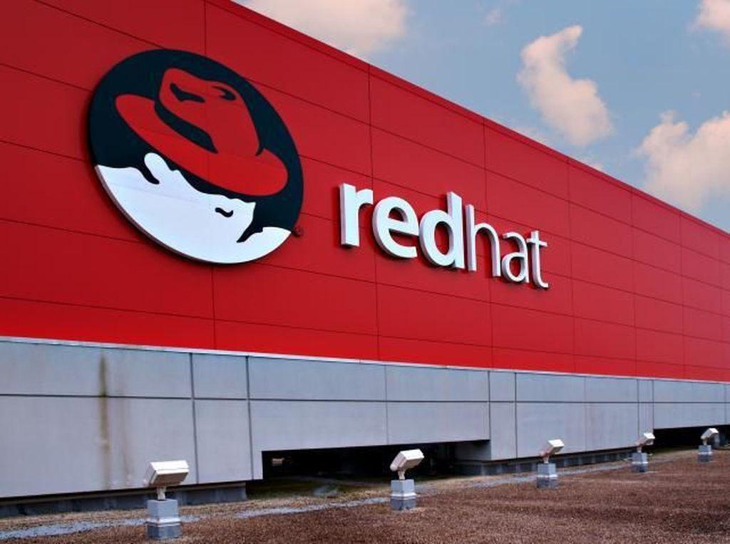 Red Hat Pinang CoreOS dengan Mahar Rp 3,4 Triliun