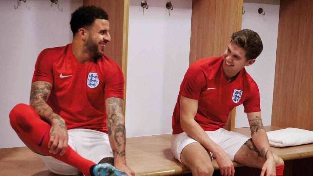 Ada Gosip Inggris Boikot Piala Dunia 2018