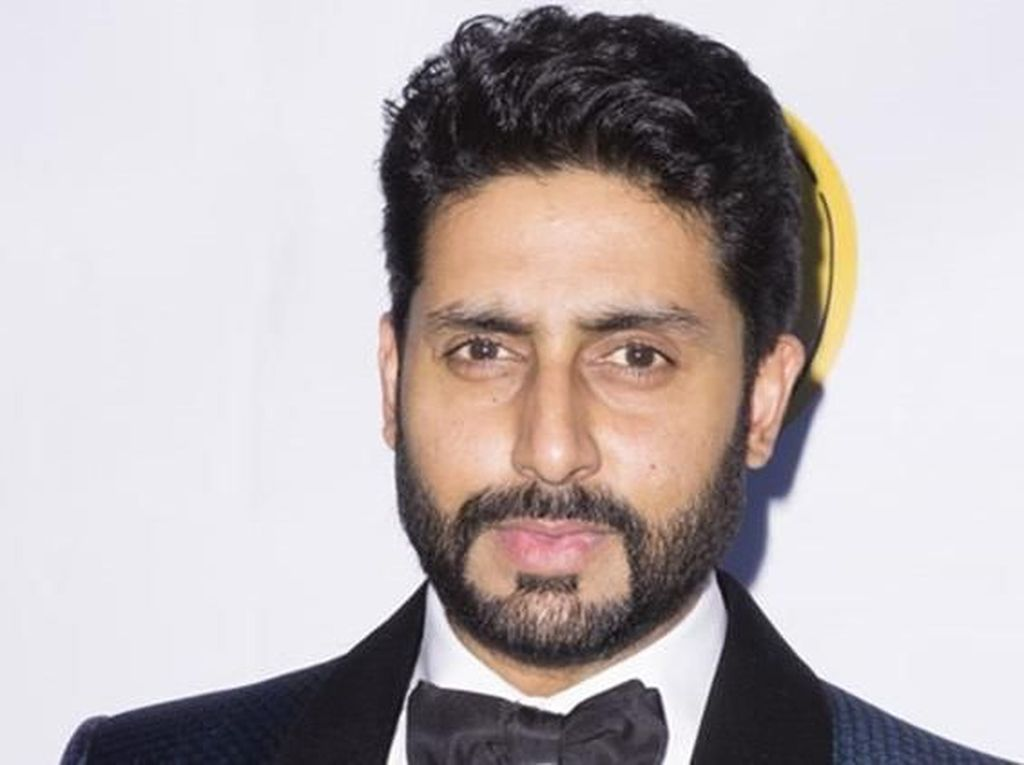 Putra Amitabh Bachchan Juga Positif  Virus Corona