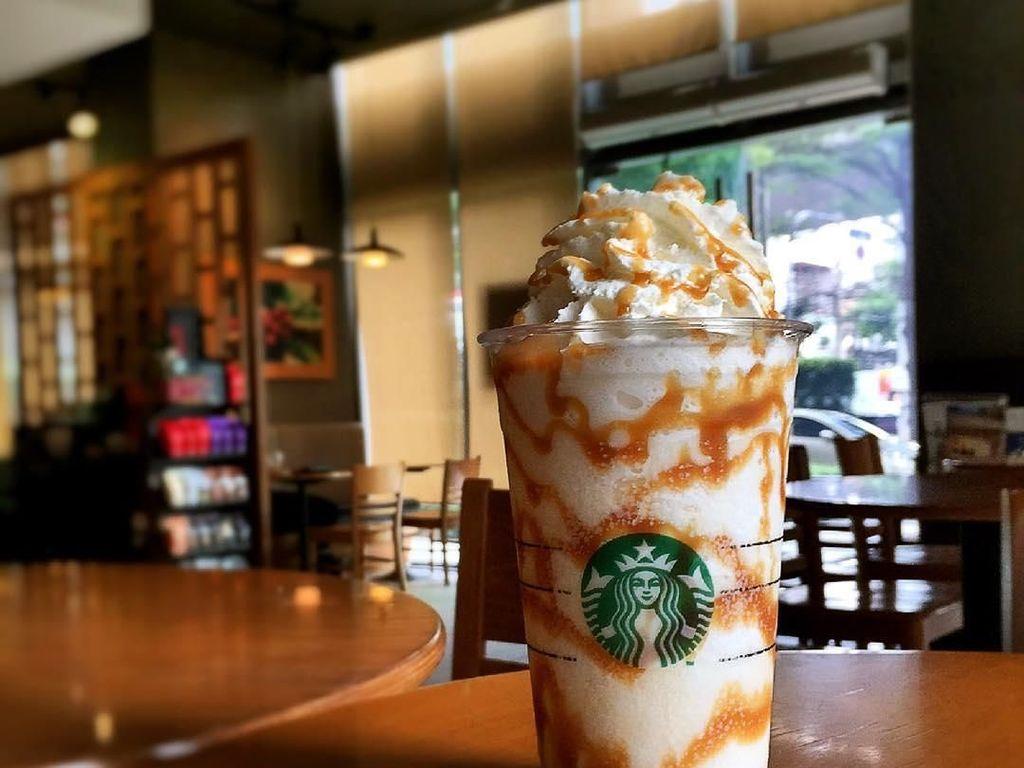 Pelanggan Korban Intip Payudara di CCTV Starbucks Diimbau Lapor Polisi