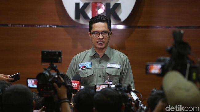 Lakukan OTT Lagi, KPK Tangkap Anggota DPRD Lampung Tengah