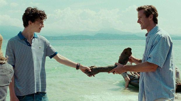 Teknik Konvensional di Balik Film 'Call Me by Your Name'