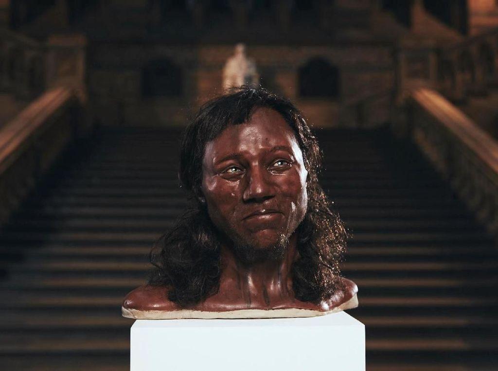 Peneliti Ungkap Orang Inggris Kuno Punya Kulit Gelap dan Mata Biru