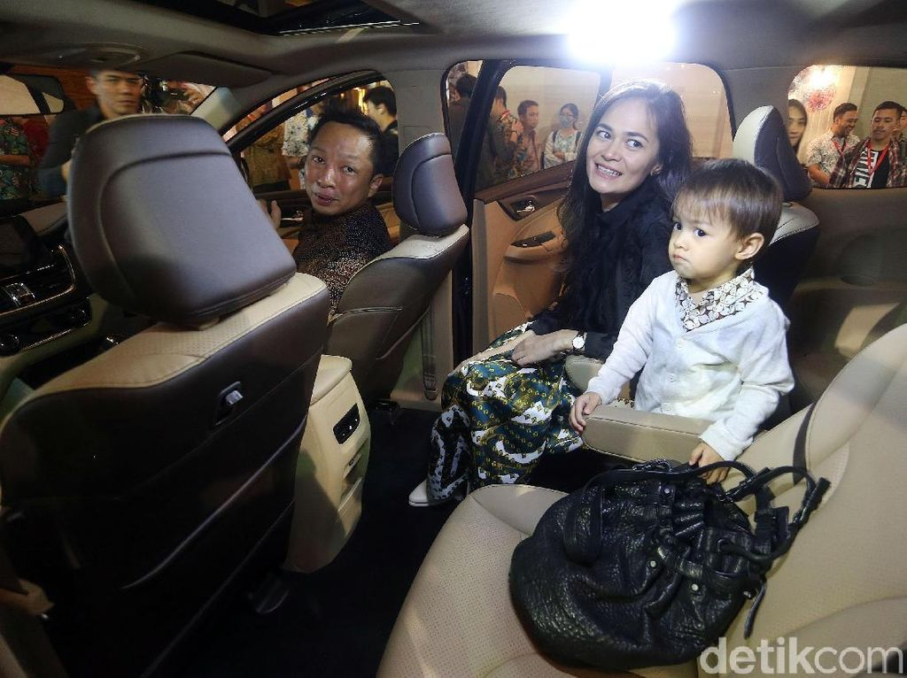 Soal Purnajual Mobil China, Ini Kata Ringgo Agus Rahman