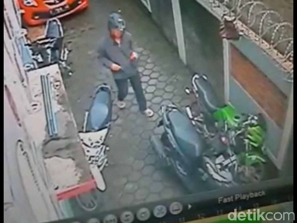 Hilang Motor karena Teledor tak Diakui Asuransi