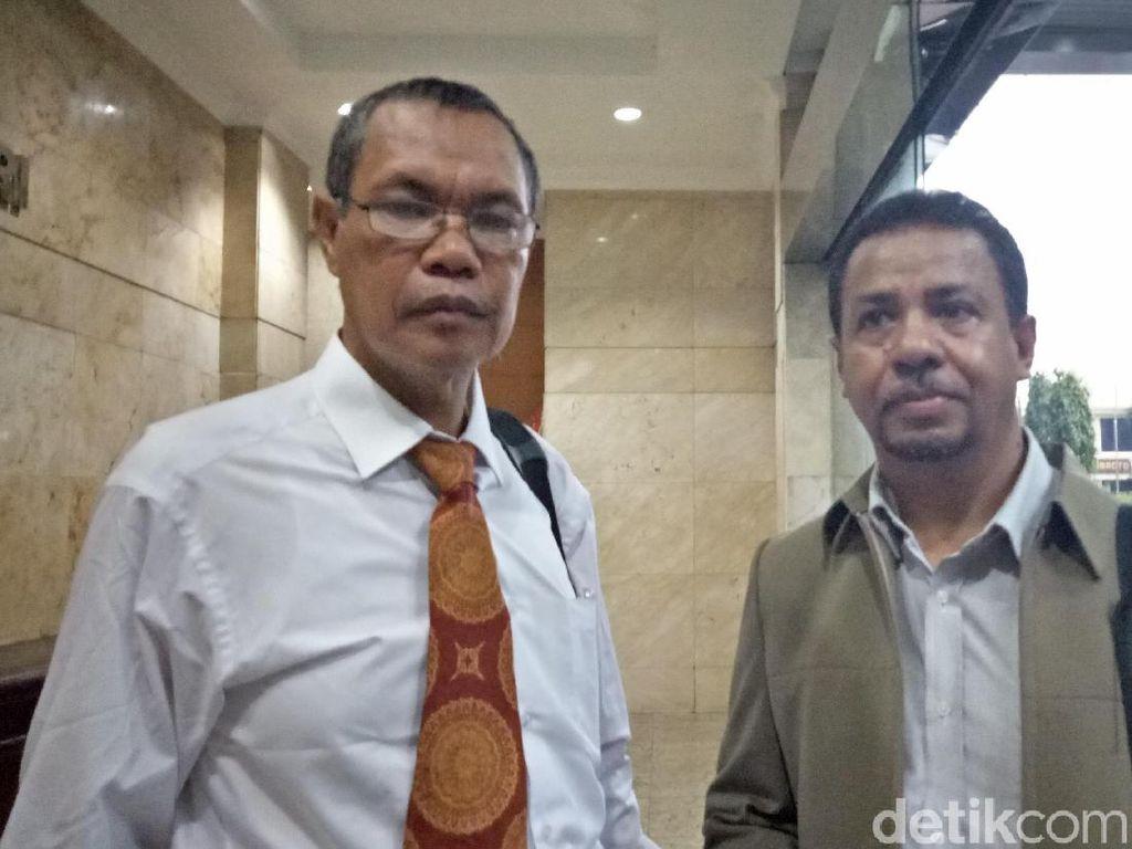 Pengacara Jemaah Umrah Korban PT GAM Dilaporkan ke Bareskrim