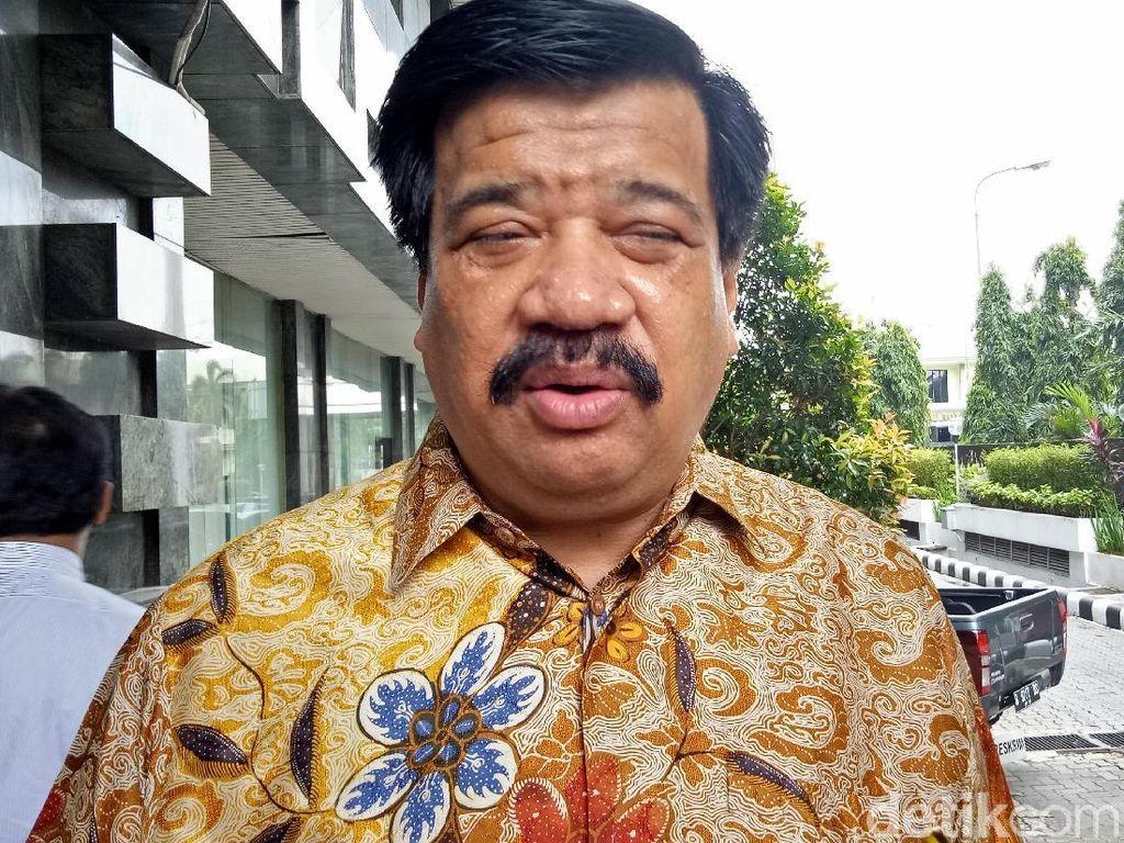 YLBHI akan Gugat Tim Hukum Bentukan Wiranto, Adi Warman: Kami Siap Hadapi