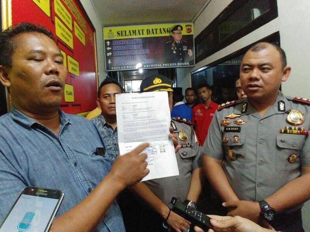 Polisi akan Periksa Kejiwaan Penganiaya di Bogor yang Ceritanya Viral