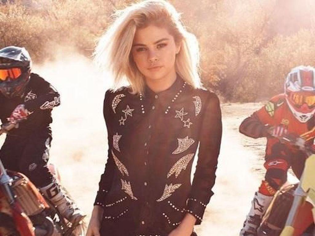 Kembali Berpisah, Justin Bieber dan Selena Gomez Tetap Komunikasi