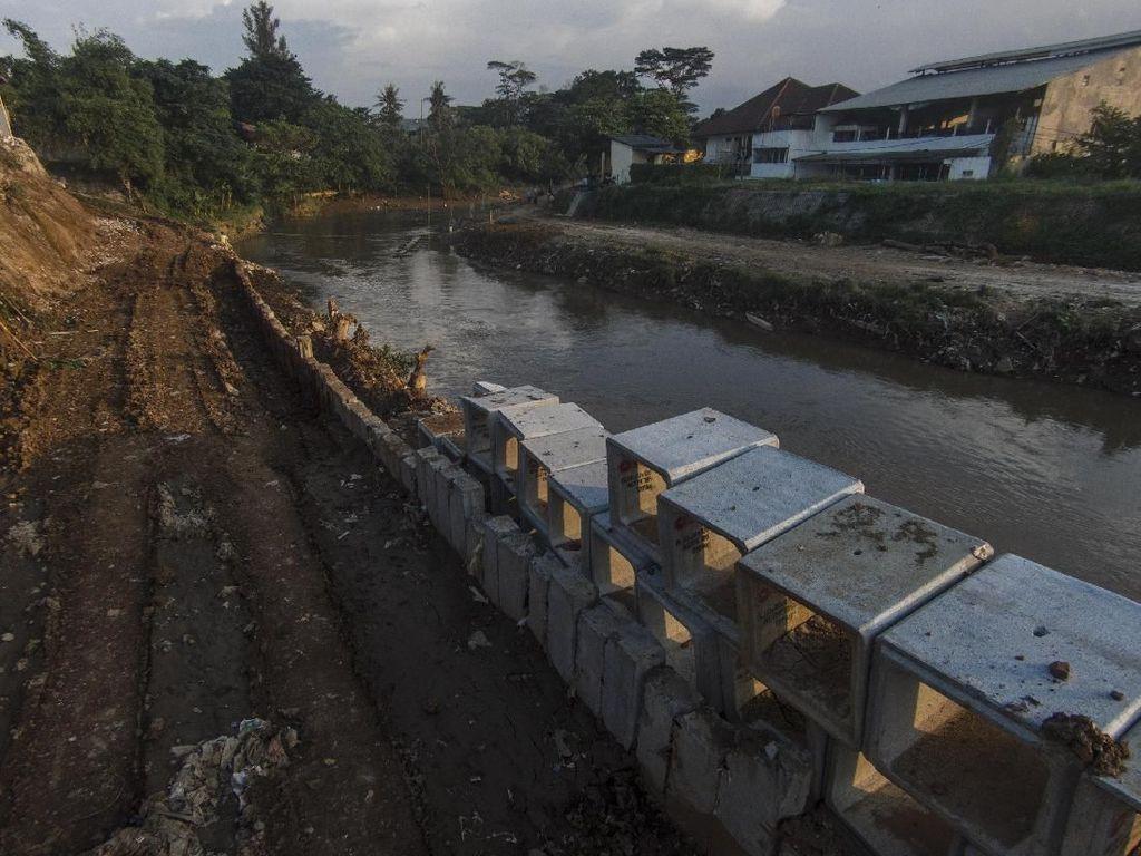 PDIP-Gerindra Kritik Realisasi Dana Program Banjir 2019, Ini Kata Pemprov DKI