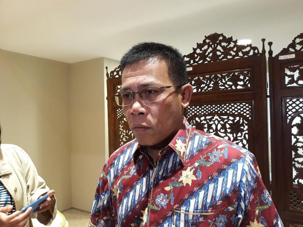 Masinton: Penyelidik KPK yang Datangi DPP PDIP Bermotif Politik