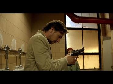 Mungkin banyak yang terkesan dengan penampilannya sebagai Stanfield di film Leon: The Professional. (Dok. Imdb)