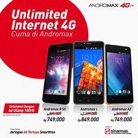 Mau Internetan 4G Sepuasnya?