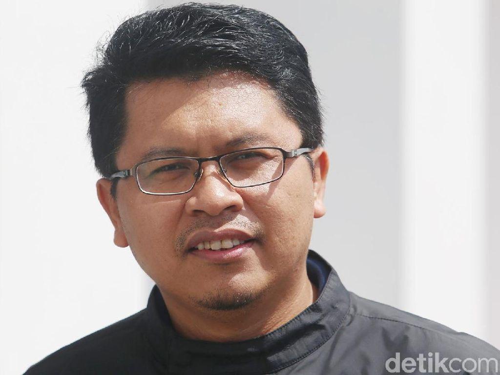 Timses: Hoax Jokowi PKI Tak Bisa Dibiarkan Lagi!