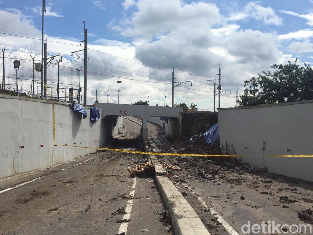 Polisi Selidiki Dugaan Korupsi Underpass Bandara Soetta