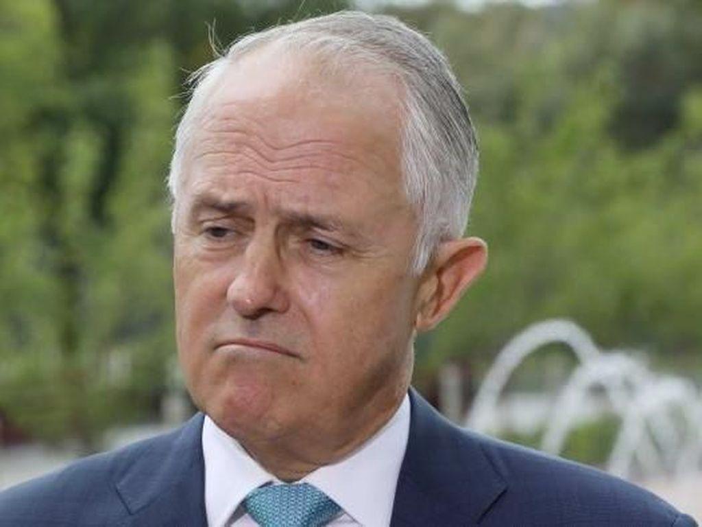 PM Australia Tak Akan Atur Hubungan Politisi dan Stafnya