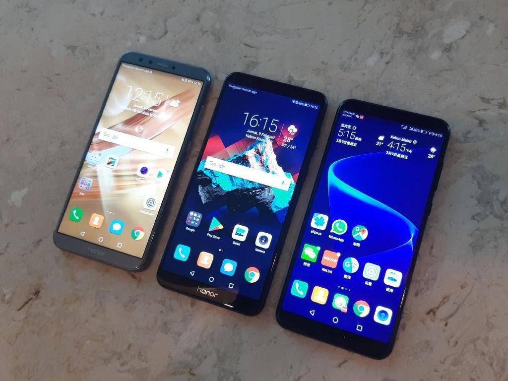 Honor, Penakluk Xiaomi yang Mau Masuk Indonesia