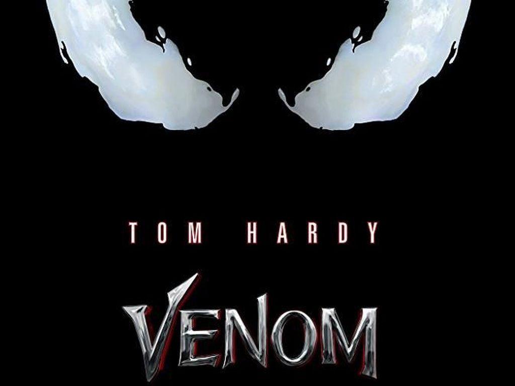 Sinopsis Venom di Bioskop Trans TV, Dibintangi Tom Hardy