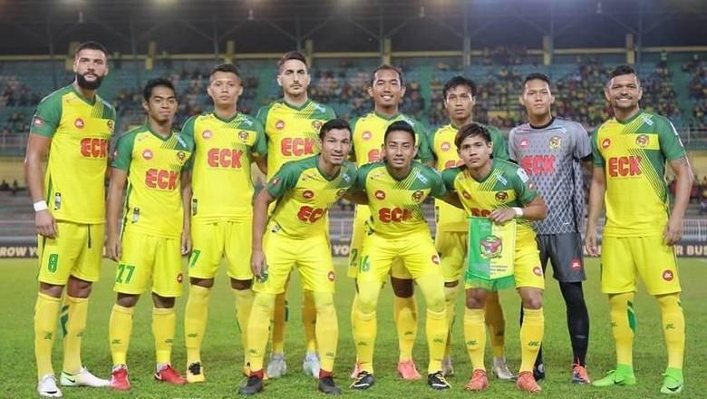 Mengenal Kedah FA, Klub Barunya Andik Vermansah