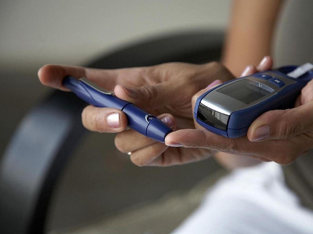 Studi Terbaru Klasifikasikan Diabetes Jadi 5 Penyakit Berbeda