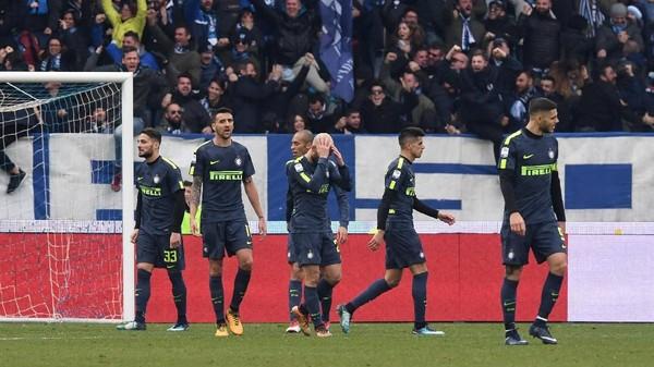 Ada Kegelisahan yang Menular di Inter