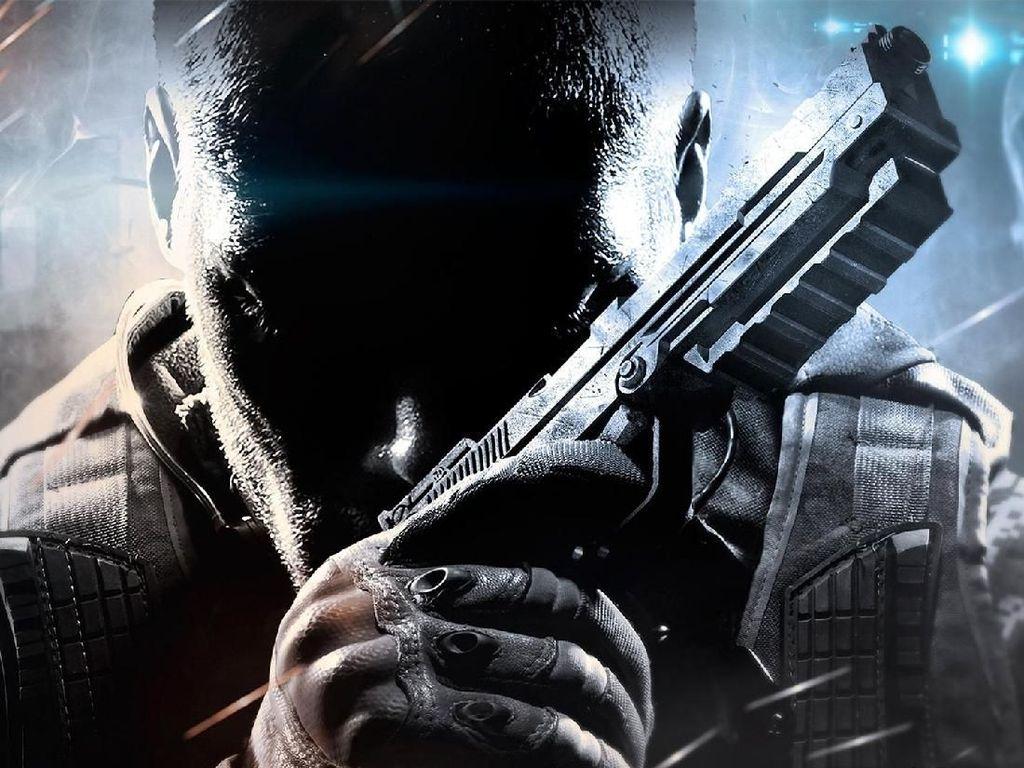 Call of Duty Terbaru Siap Dirilis Tahun Ini