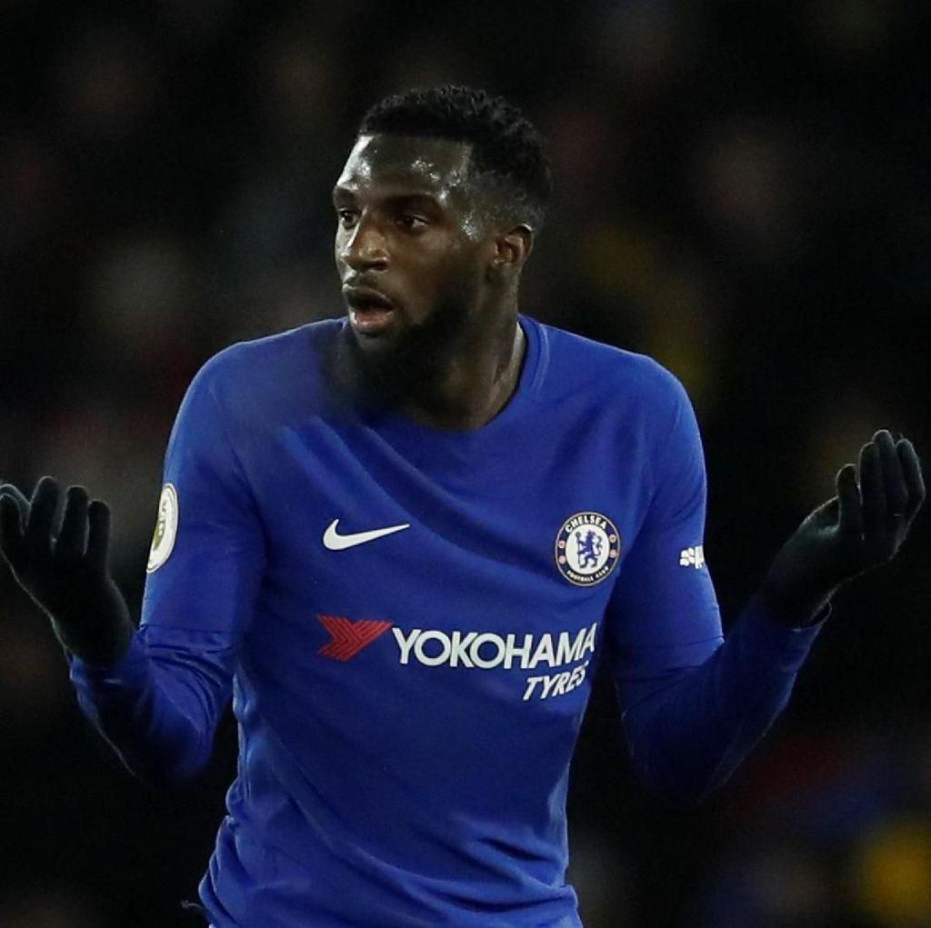 AC Milan Resmi Pinjam Bakayoko dari Chelsea