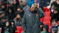 Wenger: Arsenal Buang-Buang Peluang di Babak Pertama