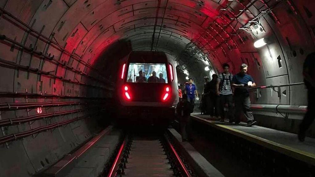 Terowongan MRT RI Vs Malaysia, Kerenan Mana?