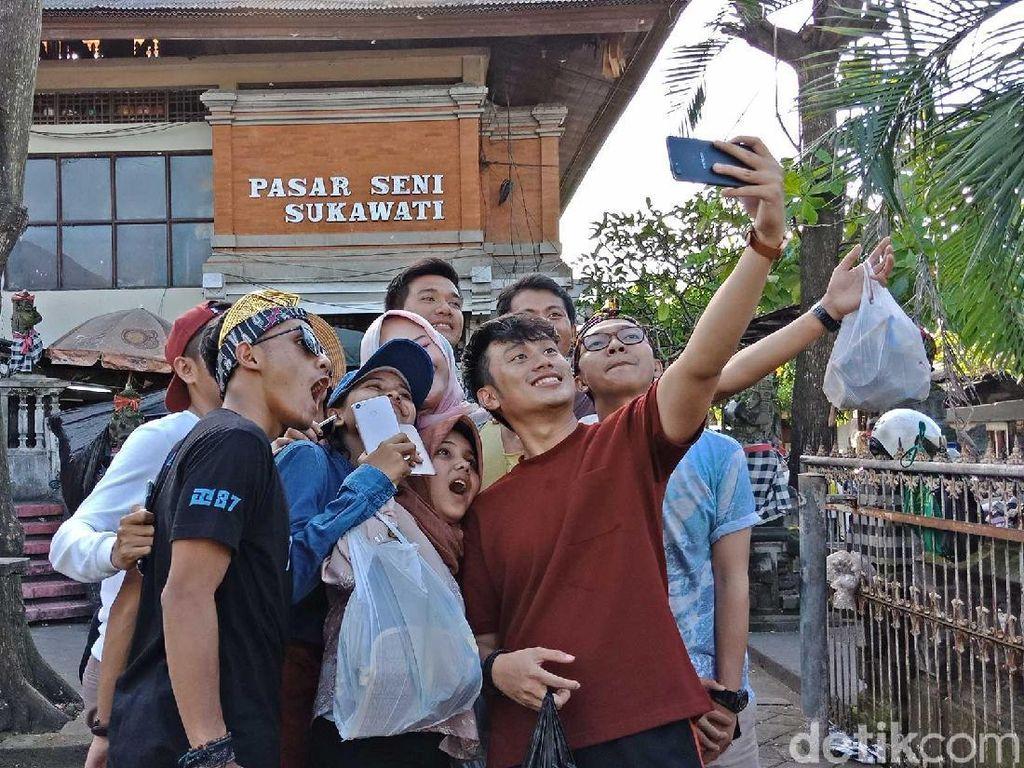 Traveler Milenial Indonesia Sukanya Traveling ke Mana?