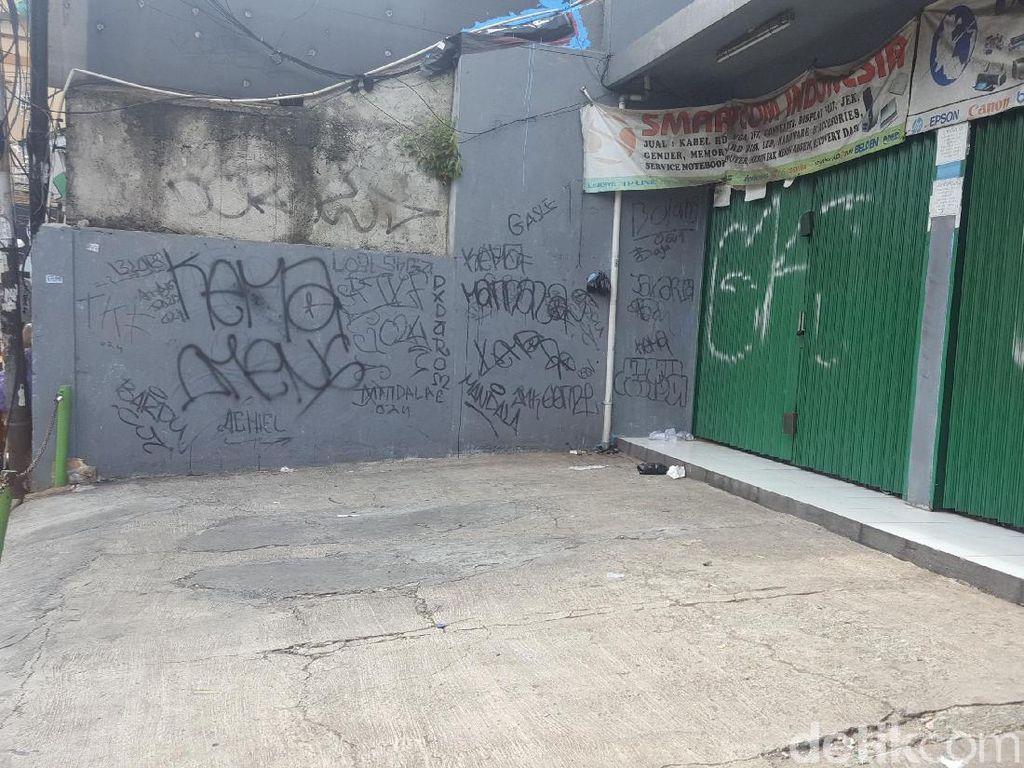Istri: Ustaz Basit Luka di Tangan Kiri Akibat Dikeroyok Anak Jalanan