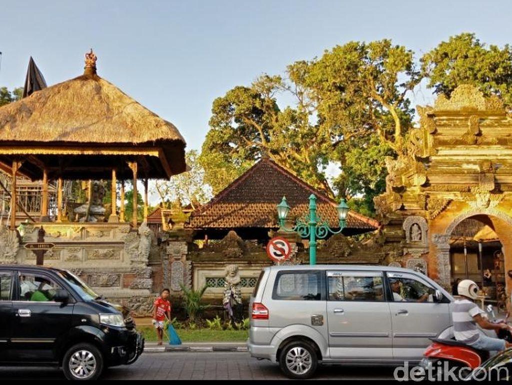Bali Sebaiknya Punya Kota Terlarang untuk Pertahankan Budaya