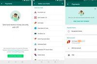 WhatsApp Luncurkan Fitur Pembayaran