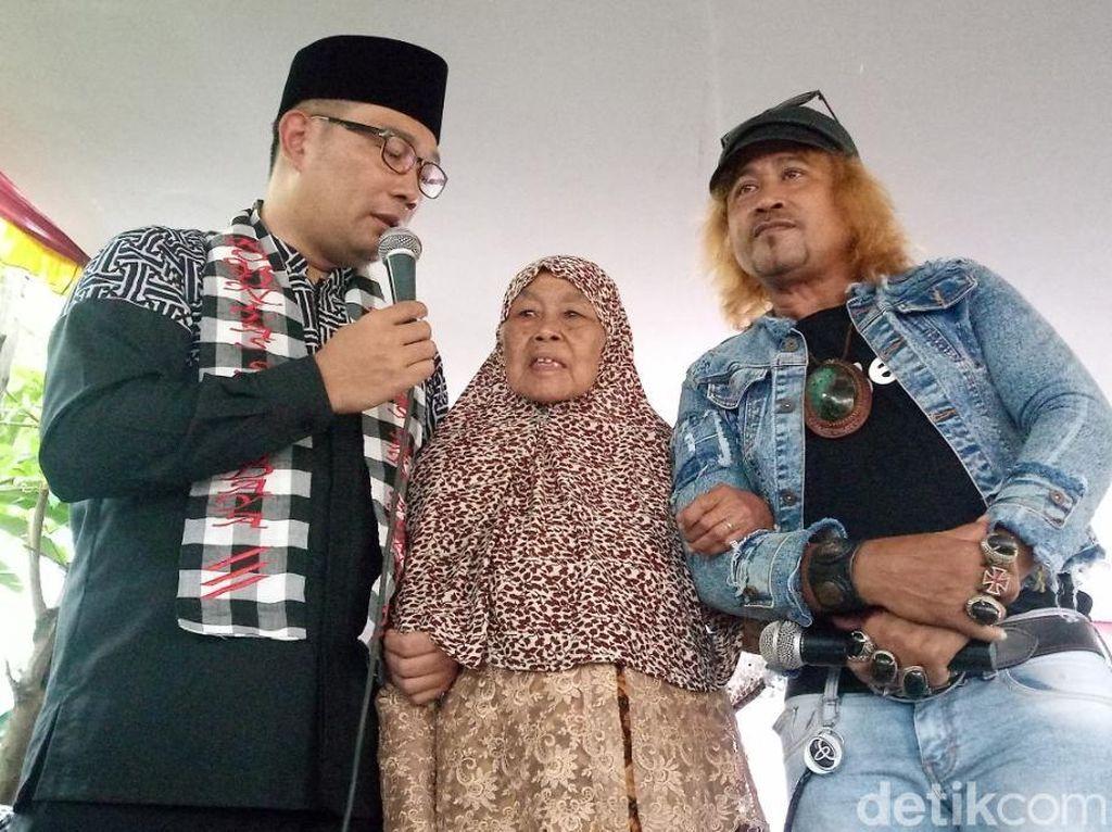 Ridwan Kamil: Kabupaten Bandung Pariwisatanya Indah