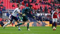 Derby London Utara Pecahkan Rekor Jumlah Penonton Premier League