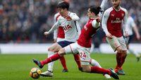 Performa Lini Belakang Arsenal Dikritik