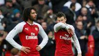 Arsenal Masih Melempem di Kandang Tim Papan Atas