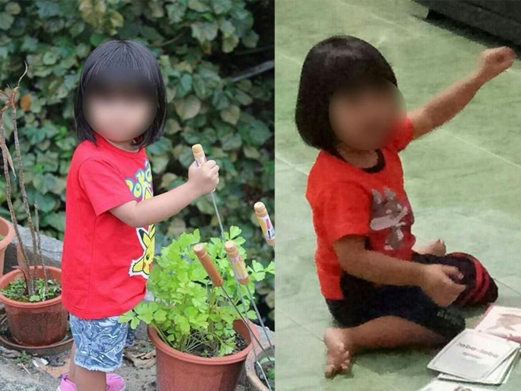 Polisi Sebut Penculik Bocah 3 Tahun di Malang Adalah Ibu Kandung