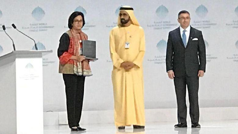Sri Mulyani Dinobatkan Jadi Menteri Terbaik di Dunia