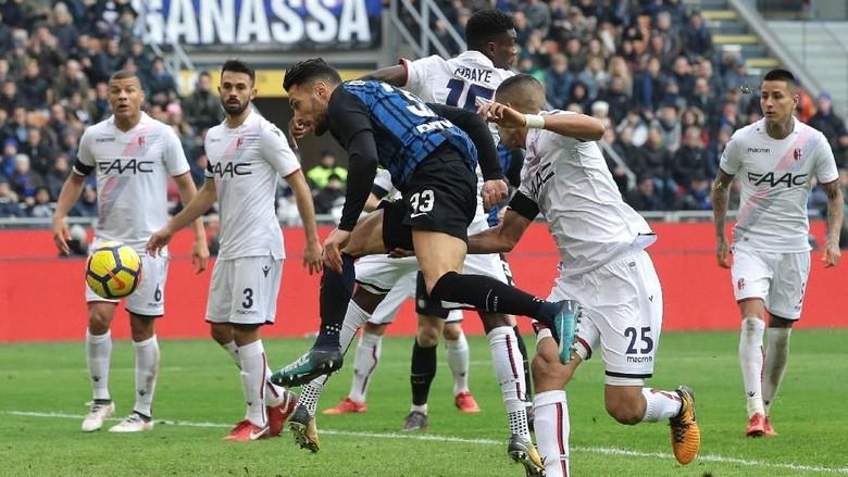 Inter Akhirnya Menang
