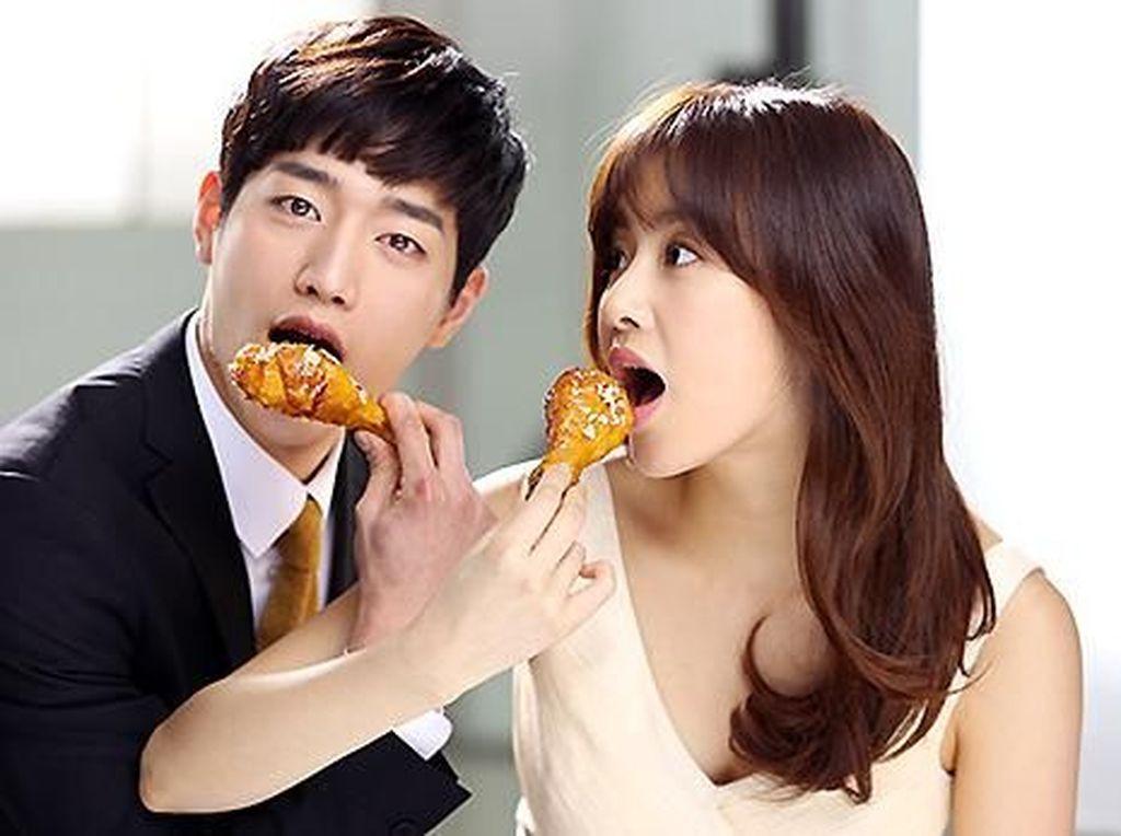 Yummy! Ini 8 Makanan yang Paling Sering Muncul di Drama Korea