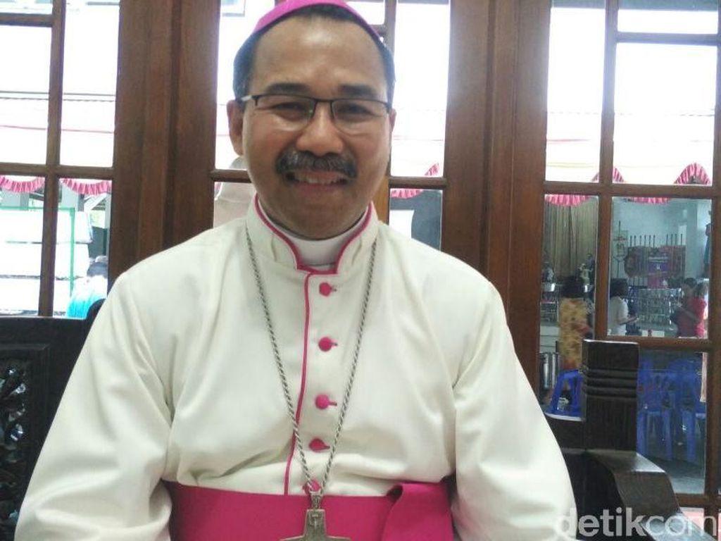 Ini Dia Panduan Natal di Gereja dari Keuskupan Agung Semarang