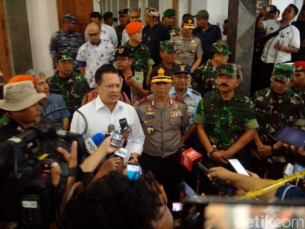Imbauan Menag Hingga Ketua DPR Terkait Penyerangan di Gereja Lidwina
